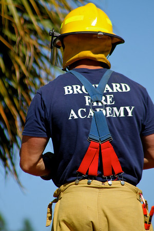 2011 BROWARD FIRE ACADEMY