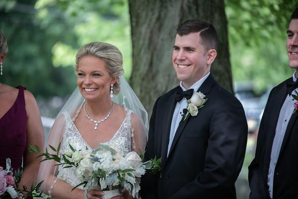 Lauren & Mike's Wedding