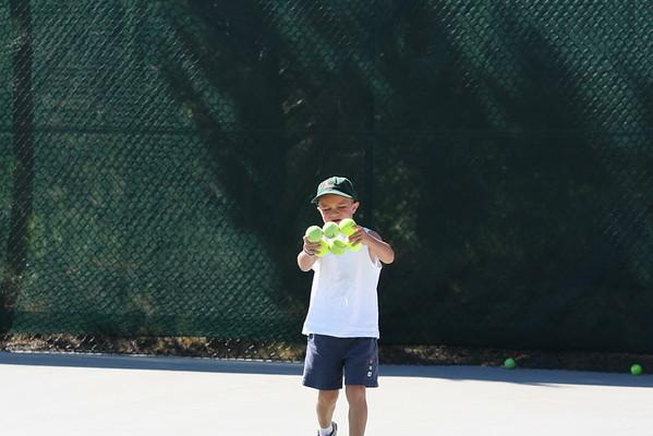 Tennis at Brokentop