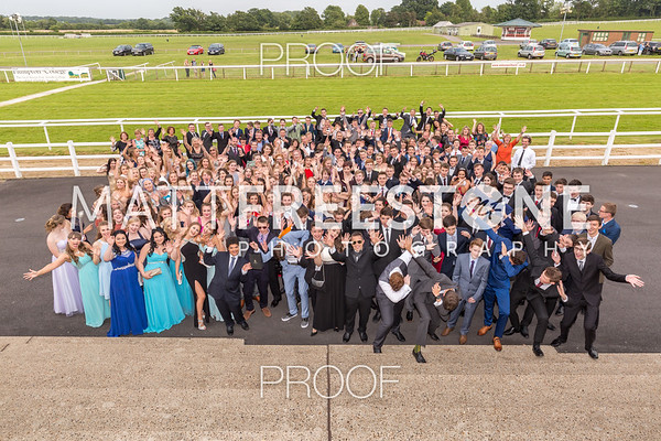 Downlands School: Prom 2016
