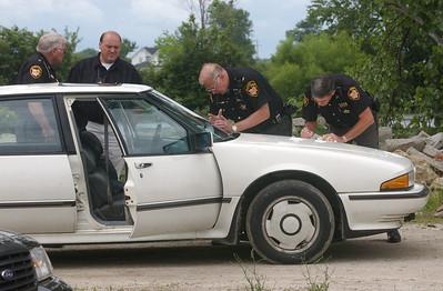 Body Found in Sandusky County
