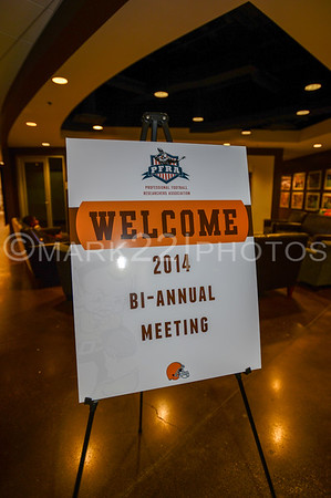 2014 PFRA Meeting - Cleveland
