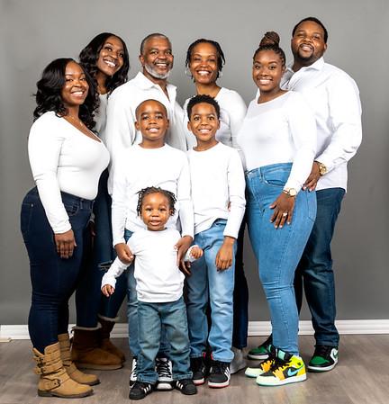 Fergurson Family
