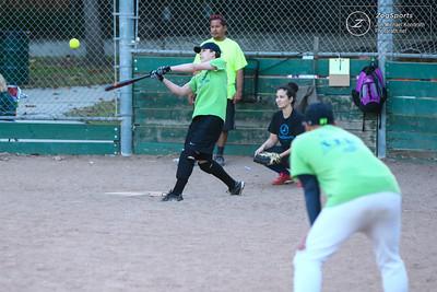 Zog Softball 04/12/15