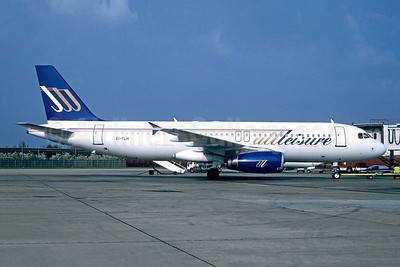 All Leisure Airlines