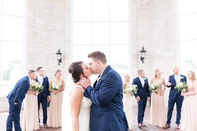Zweifel/Deckard Wedding