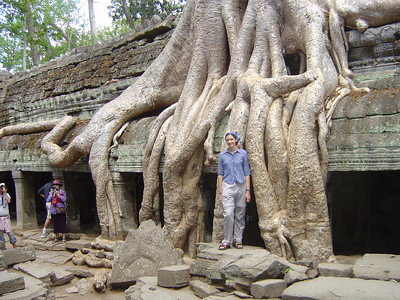 2004 RTW Cambodia