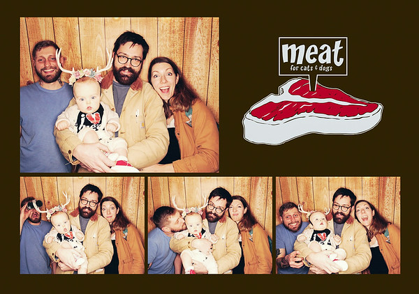 Meat for Cats and Dogs - 15th Anniversary Party
