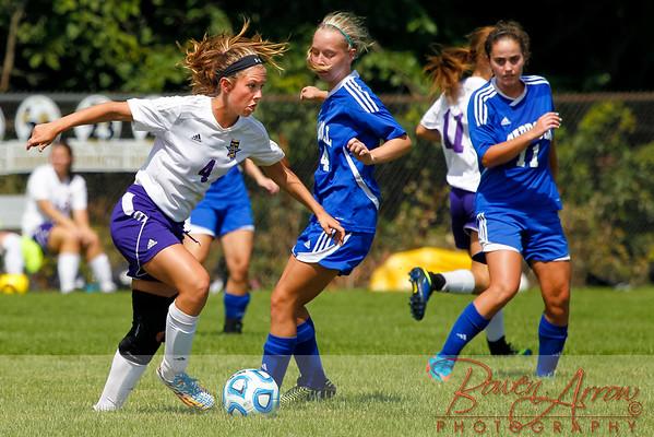 2015-08-15 WS vs Carroll Scrimmage