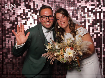 Bruiloft Rick en Nicole