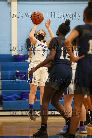 Paper MHS Girls Basketball 2021