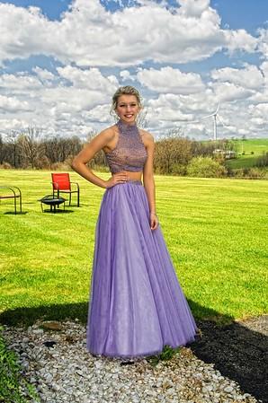 North Star Prom 2015