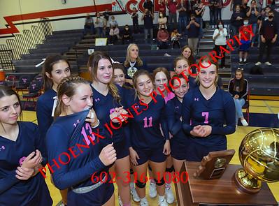 11-14-2020 - AIA 1A Volleyball Awards - St David v Anthem Prep
