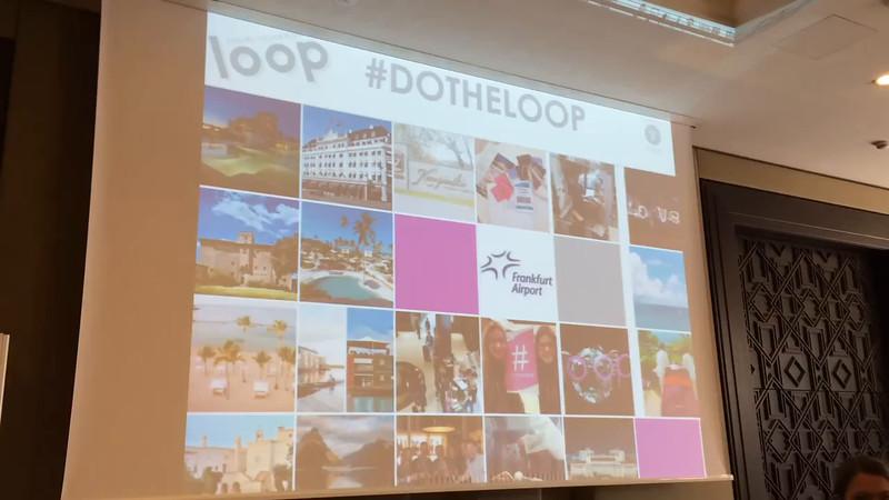 #DoTheLoop