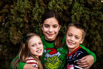 Christmas Sweaters 2020