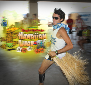 Run for the Gecko 2011