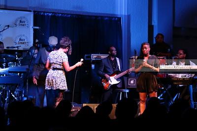 2014 Jazz Legacy Foundation Gala - Fuzz Band
