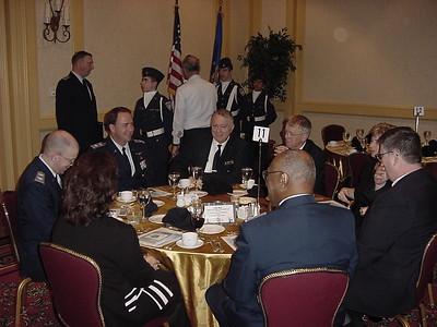 2004 Mid-Winter Dinner