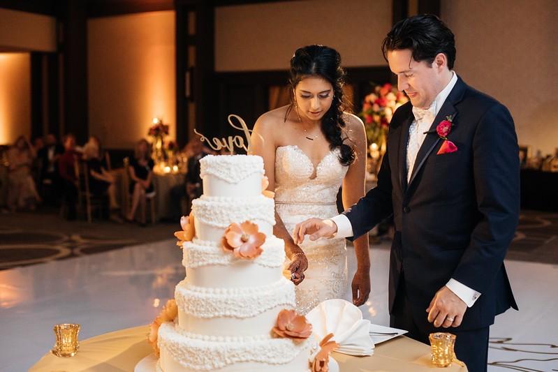 LeCapeWeddings Chicago Photographer - Renu and Ryan - Hilton Oakbrook Hills Indian Wedding -  1022.jpg