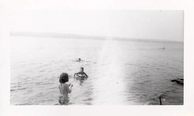 Little Lake Magog: 1940's