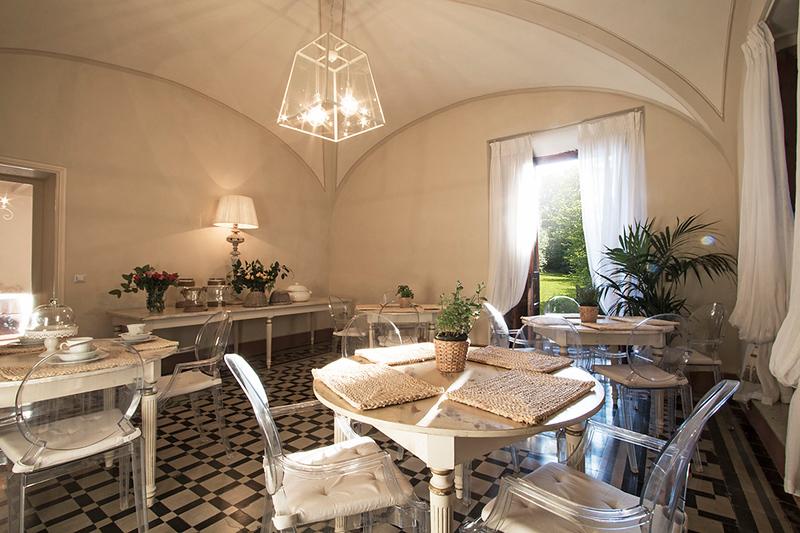 Breakfast room 1, ground floor