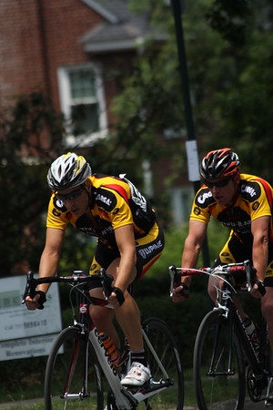 Race Avenue Criterium 6-19-2011