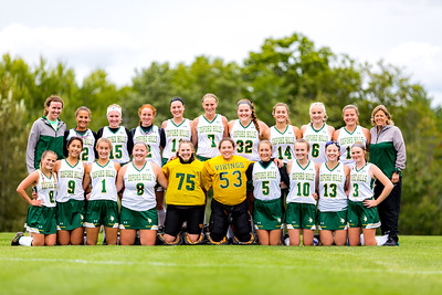 2018-09-10 OHCHS Field Hockey Team Photos
