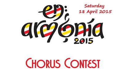 2015-0418 SABS -Chorus Contest