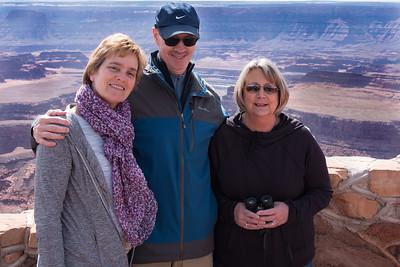 Utah Trip April 2018
