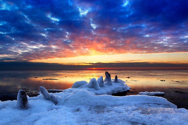 Ice On Fire - Northpoint (Milwaukee, WI)