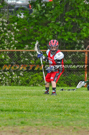 1)  6/4/11 Berner South 8AM -  Viper Blue vs. Syosset Spartans Red