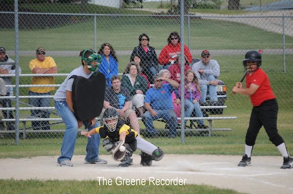 Youth Baseball and Softball