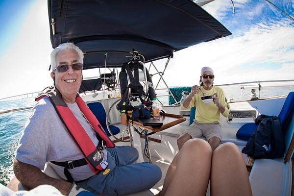 2016 Sailing