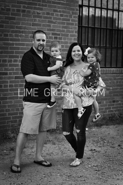 The James Family {Spring 2019}