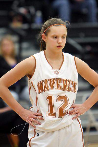 waverly girls basketball 2008/2009