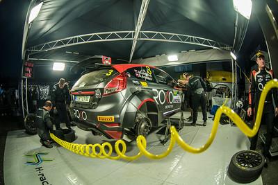 CZ_ Rallye Šumava Klatovy