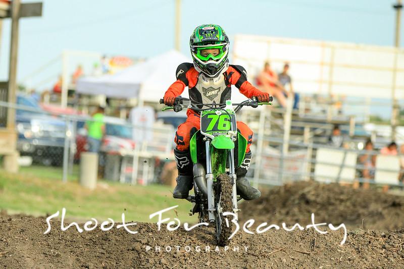 Caleb Fahey - SX2020