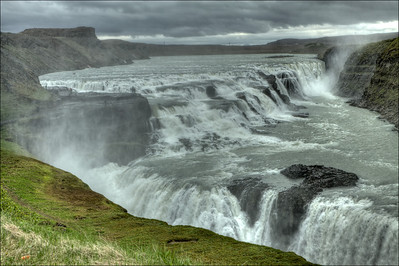 Iceland - Landscapes & Waterfalls