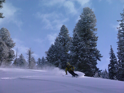 Freeman Peak_February 12 2012