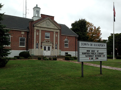 Hampden Public Library