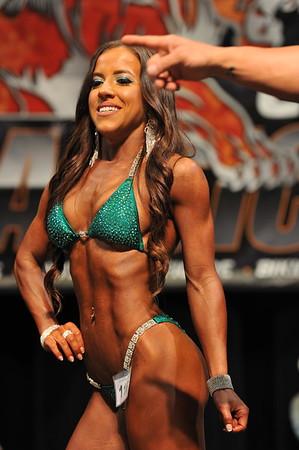 #116 Corinthea Harris