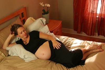 sarah maternity