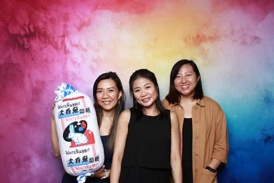 JieLiang & Stephanie 2 Feb 2020 Photobooth Album
