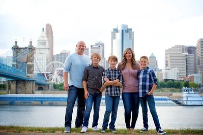 Barnett Family 2019