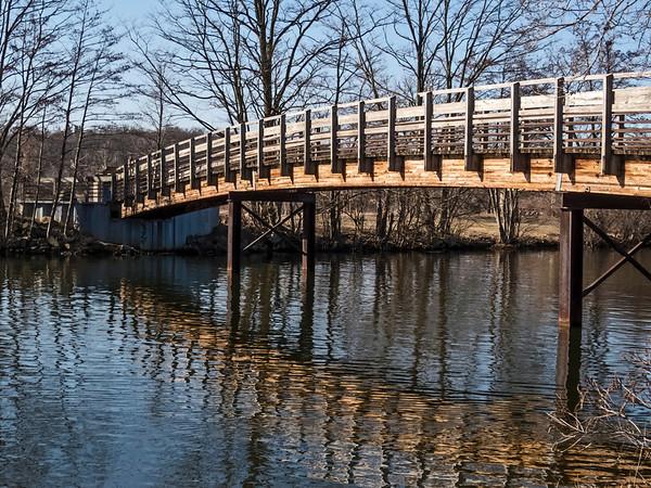 Ann Arbor area parks