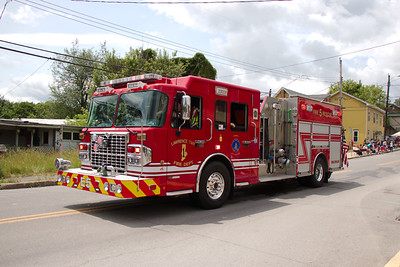 Lawrence Township Volunteer Fire Company #1