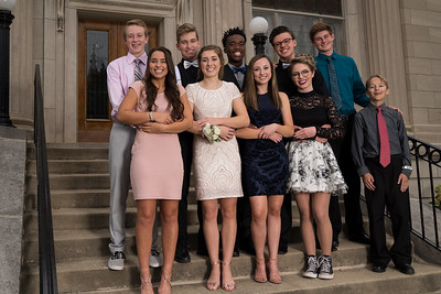 Homecoming 2018 For download and Printing
