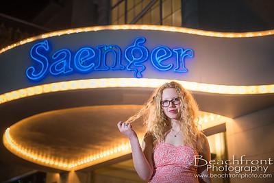 Emily | Pensacola Senior Portrait Photographer