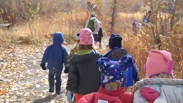 Field trip video