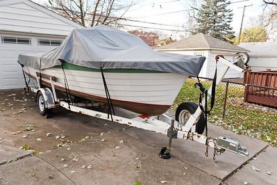 2013 Nov Davids Boat